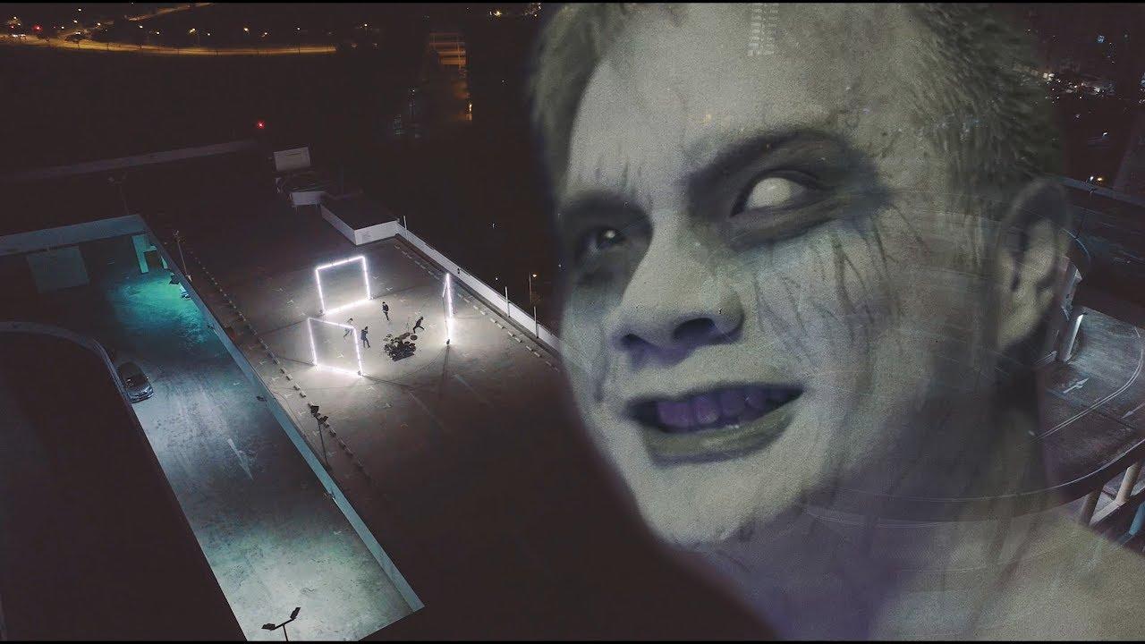 Villes — The Cure (Official Video)