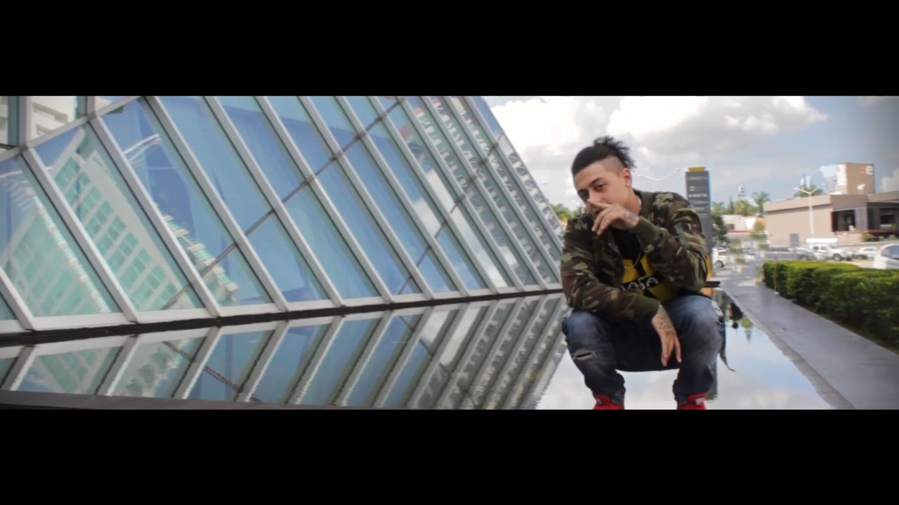 Todo Esta Bien Chilo // Coko Yamasaki [Official Video]