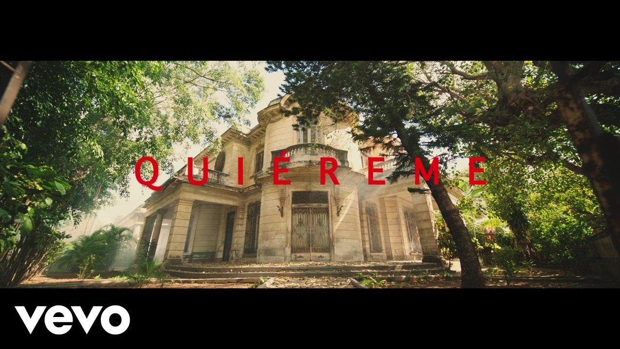 Jacob Forever — Quiéreme (Official Video) ft. Farruko
