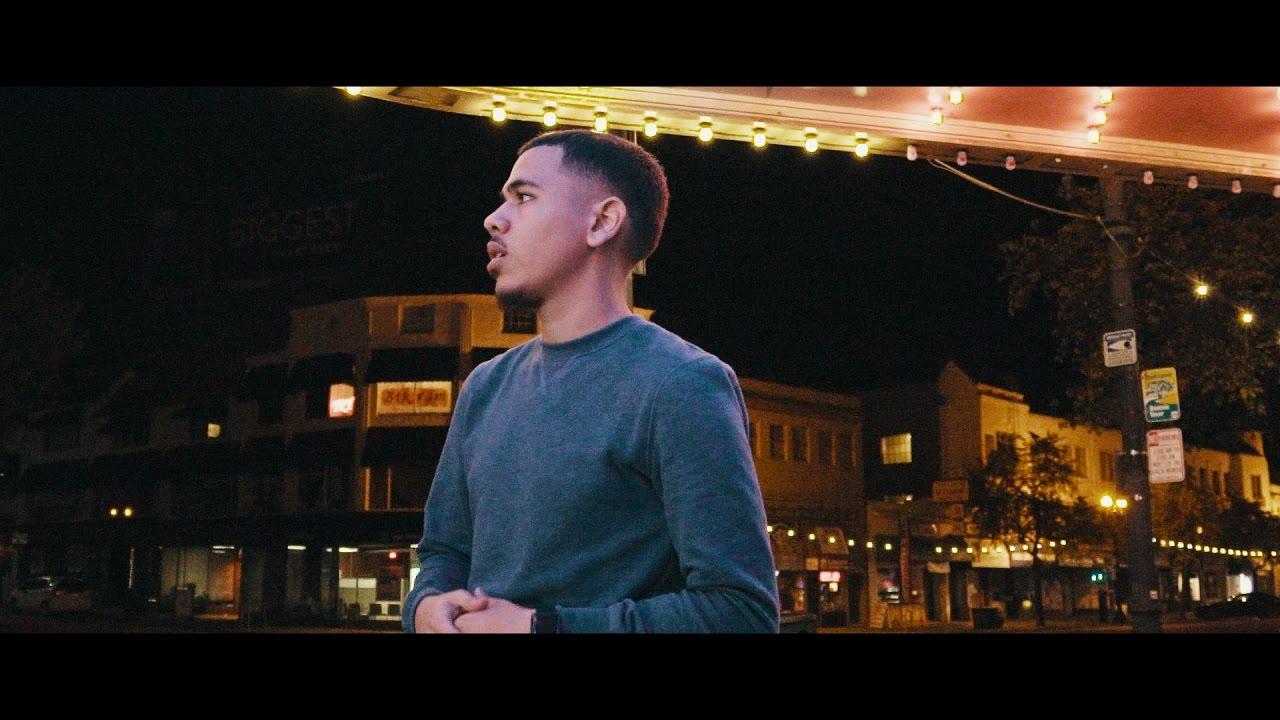 Lew — Three A.M. (Official Video) Dir. By @StewyFilms