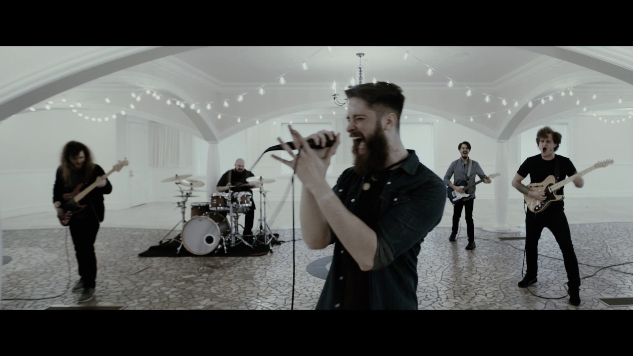 Eidola — Tetelestai (Official Music Video)