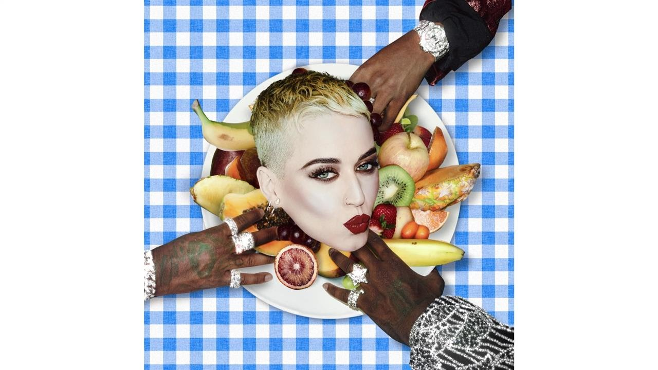 Katy Perry — Bon Appétit (Audio) ft. Migos