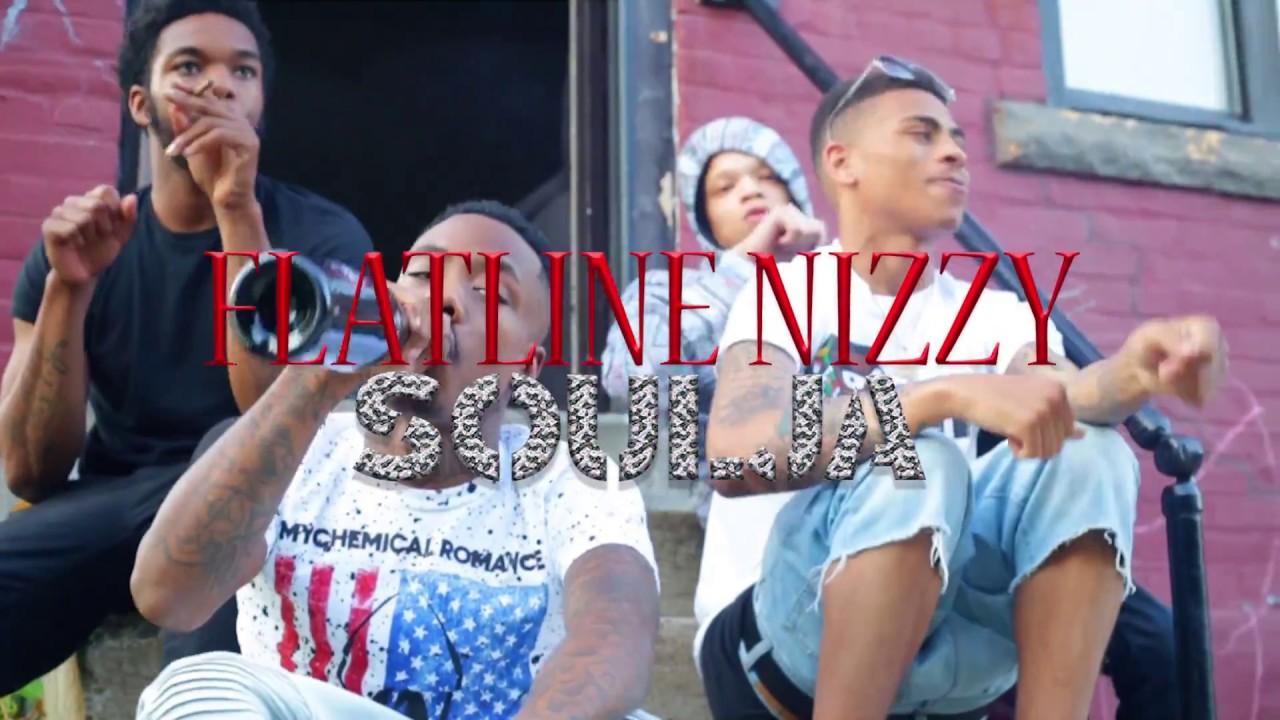 @FlatlineNizzy — Soulja (Official Video)