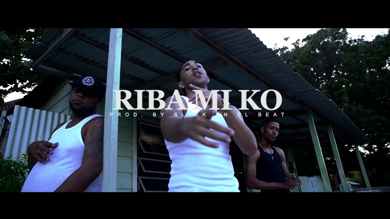 D-Mafia — Riba Mi Ko (Official Video)