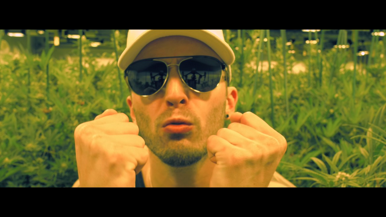 Chris Webby — Twist Again (Official Video)