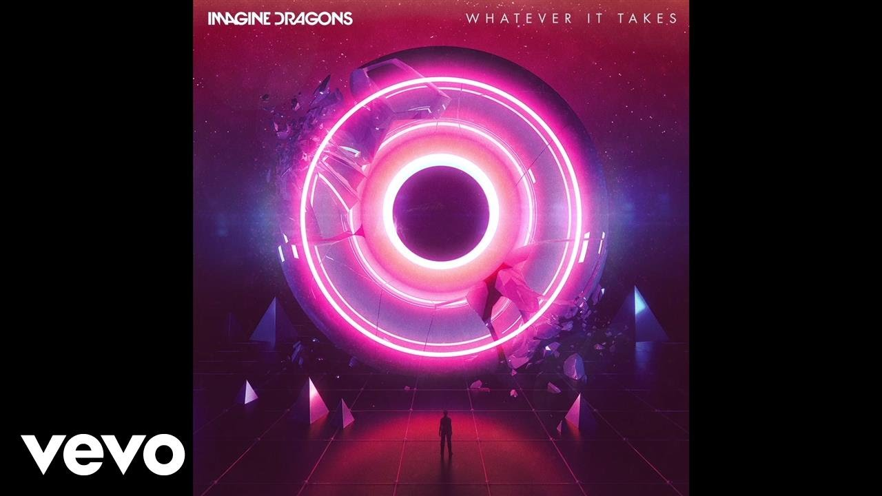 Imagine Dragons — Whatever It Takes (Audio)