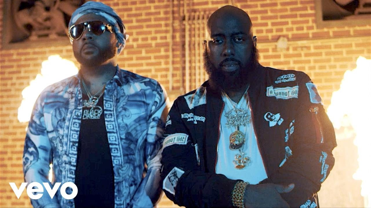 Trae Tha Truth — Changed On Me (Official Video) ft. Money Man