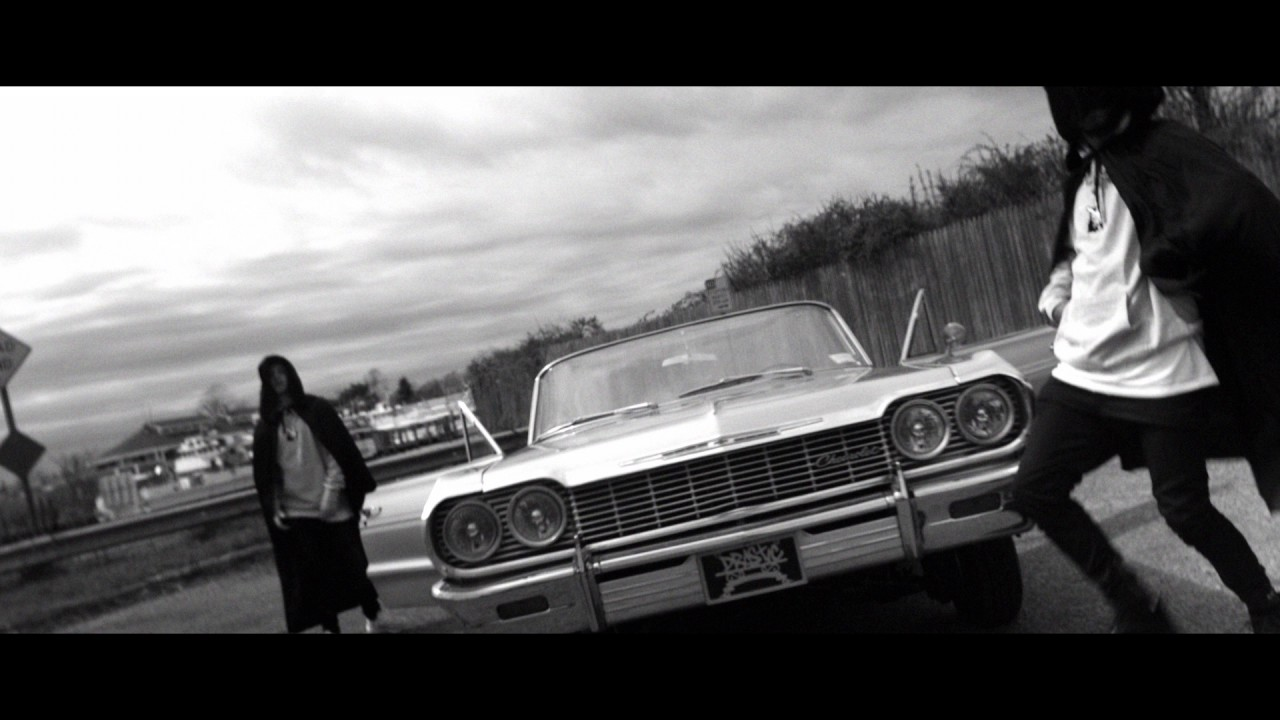 The Doppelgangaz — Roll Flee (feat. Tnava) [Official Video]