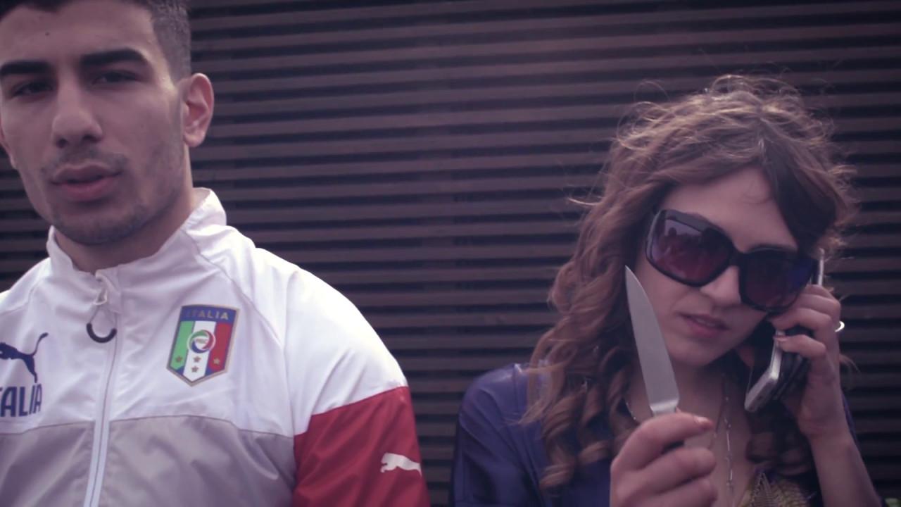 Haiyti – Italiano (Official Video) prod. AsadJohn