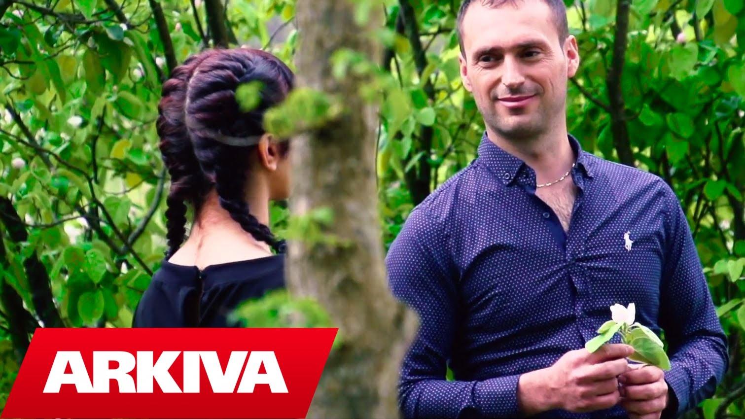Idajet Skura — Kolazh Dasme (Official Video HD)