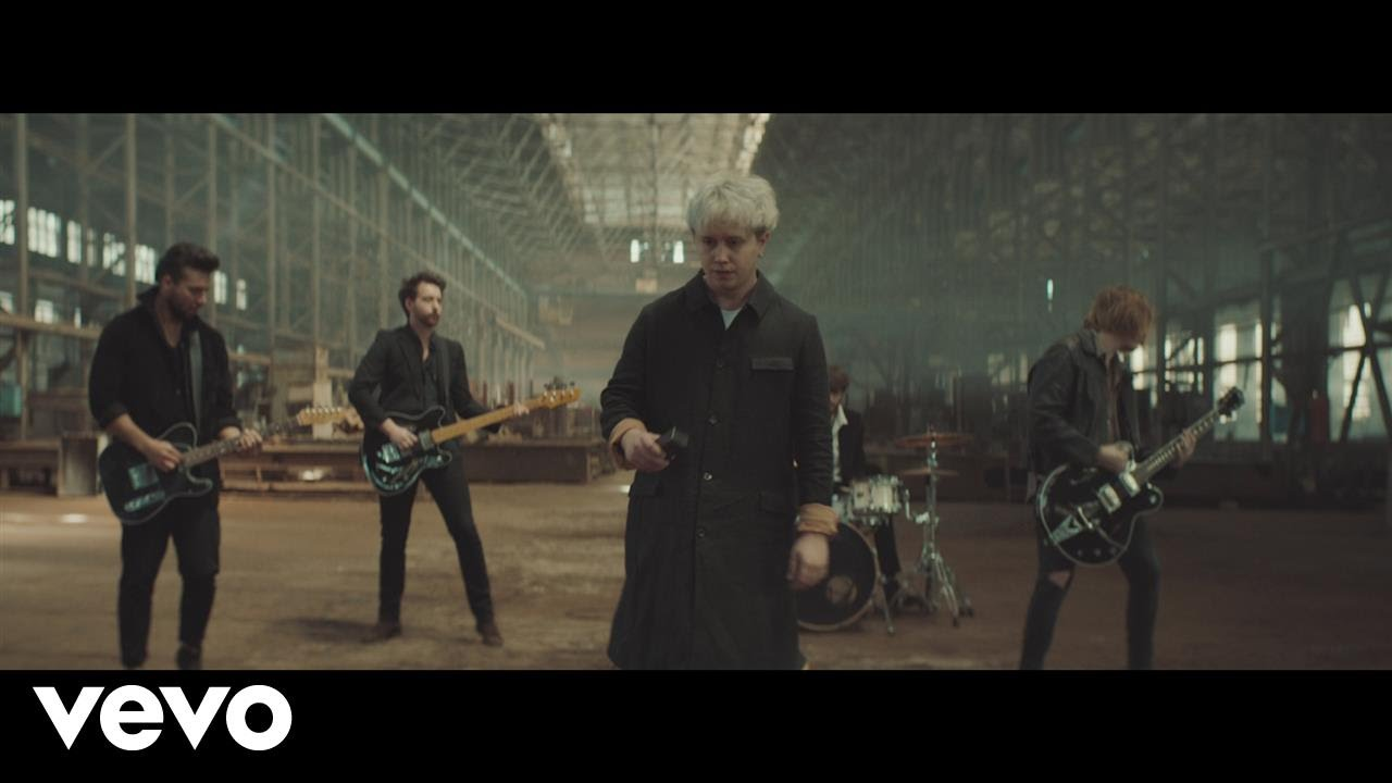 Nothing But Thieves — Amsterdam (Official Video)