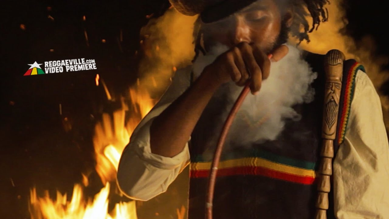 KnoLij Tafari — Natty Most Wanted / Power of the Light [Official Video 2017]