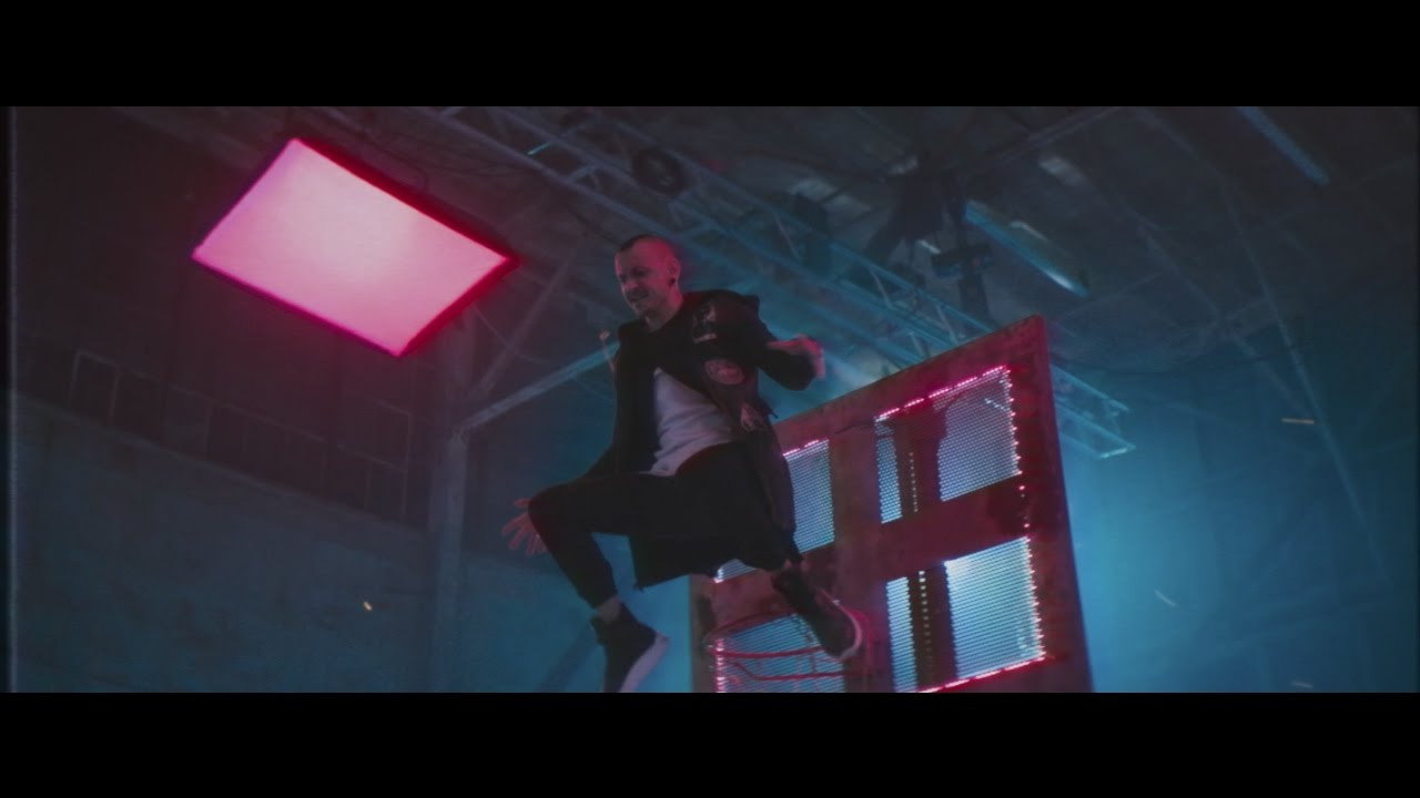 Good Goodbye (Official Video) — Linkin Park (feat. Pusha T and Stormzy)
