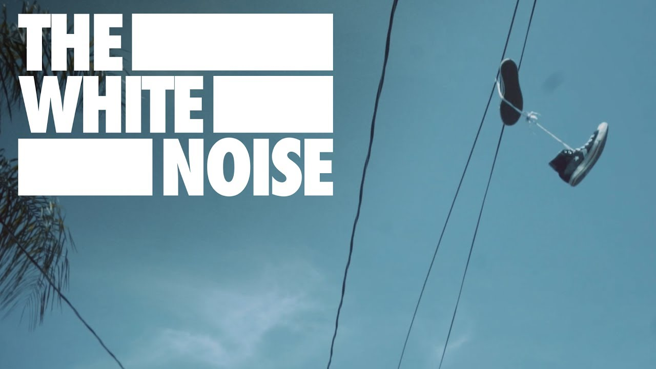 The White Noise — The Best Songs Are Dead (Official Music Video)