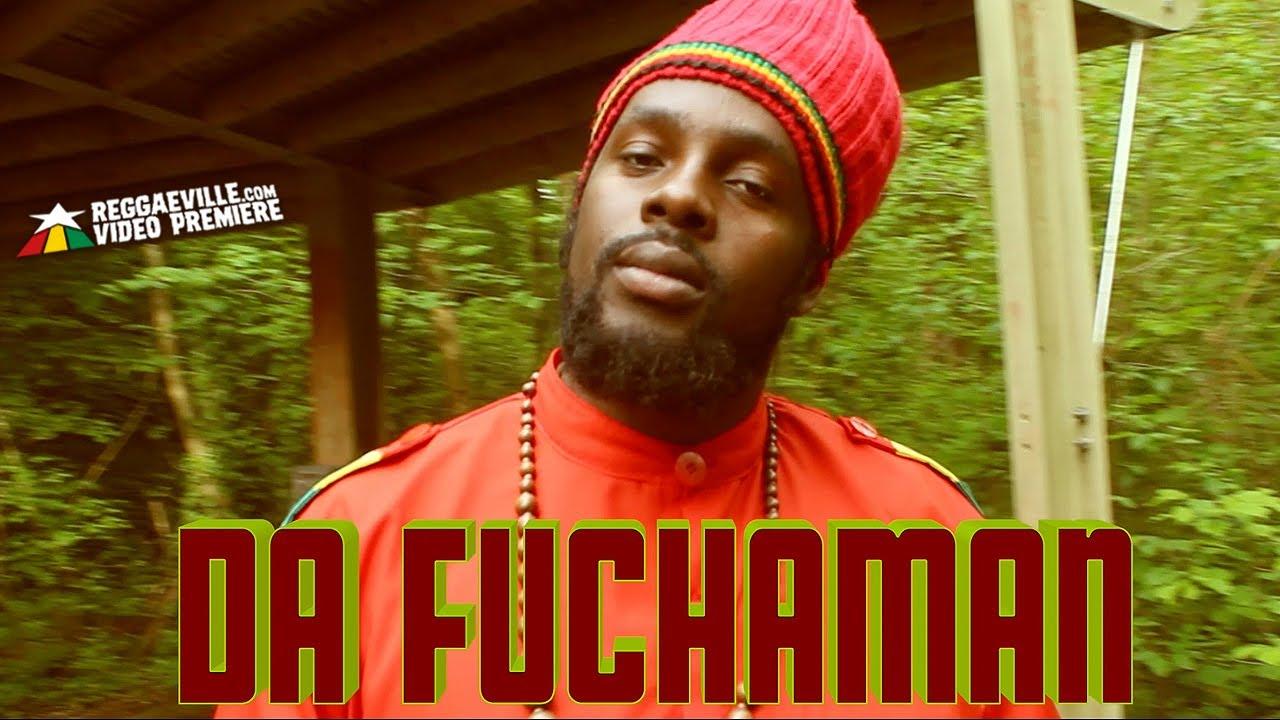 Da Fuchaman — River Jordan [Official Video 2017]