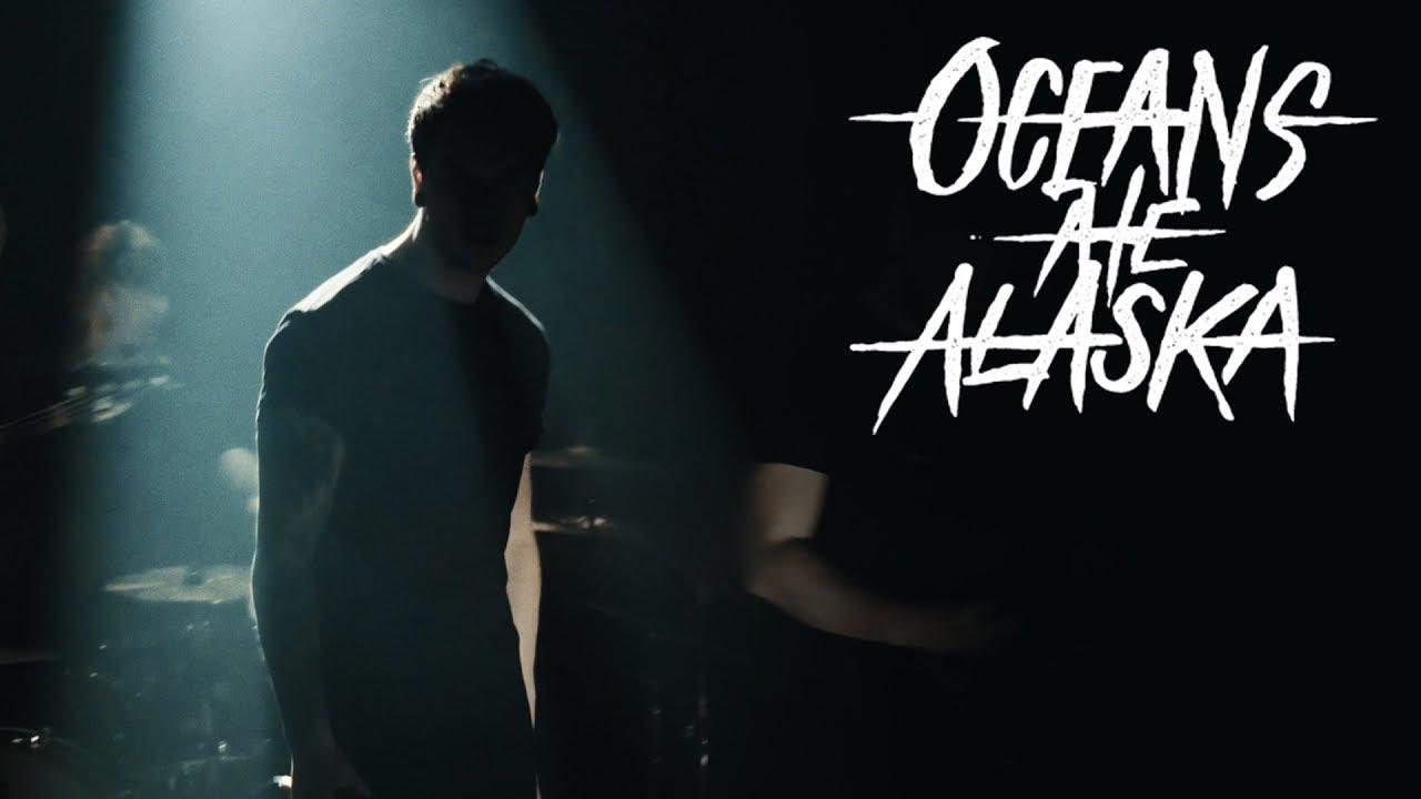 Oceans Ate Alaska — Escapist (Official Music Video)
