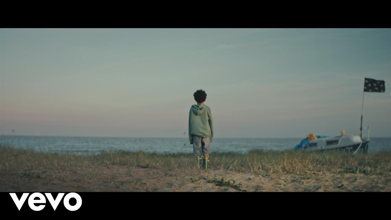 Leo Stannard — Gravity (Official Video) ft. Frances