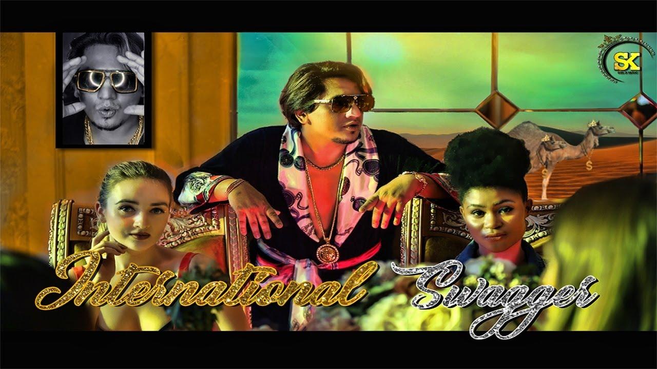 International Swagger | Official Video | Sah Ji | Latest Hindi Song 2017 || Sahji Music