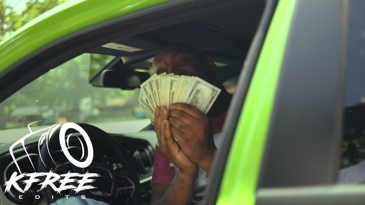 SmokeCamp Chino — From The D To the A -G Mix- (Official Video) Shot By @Kfree313
