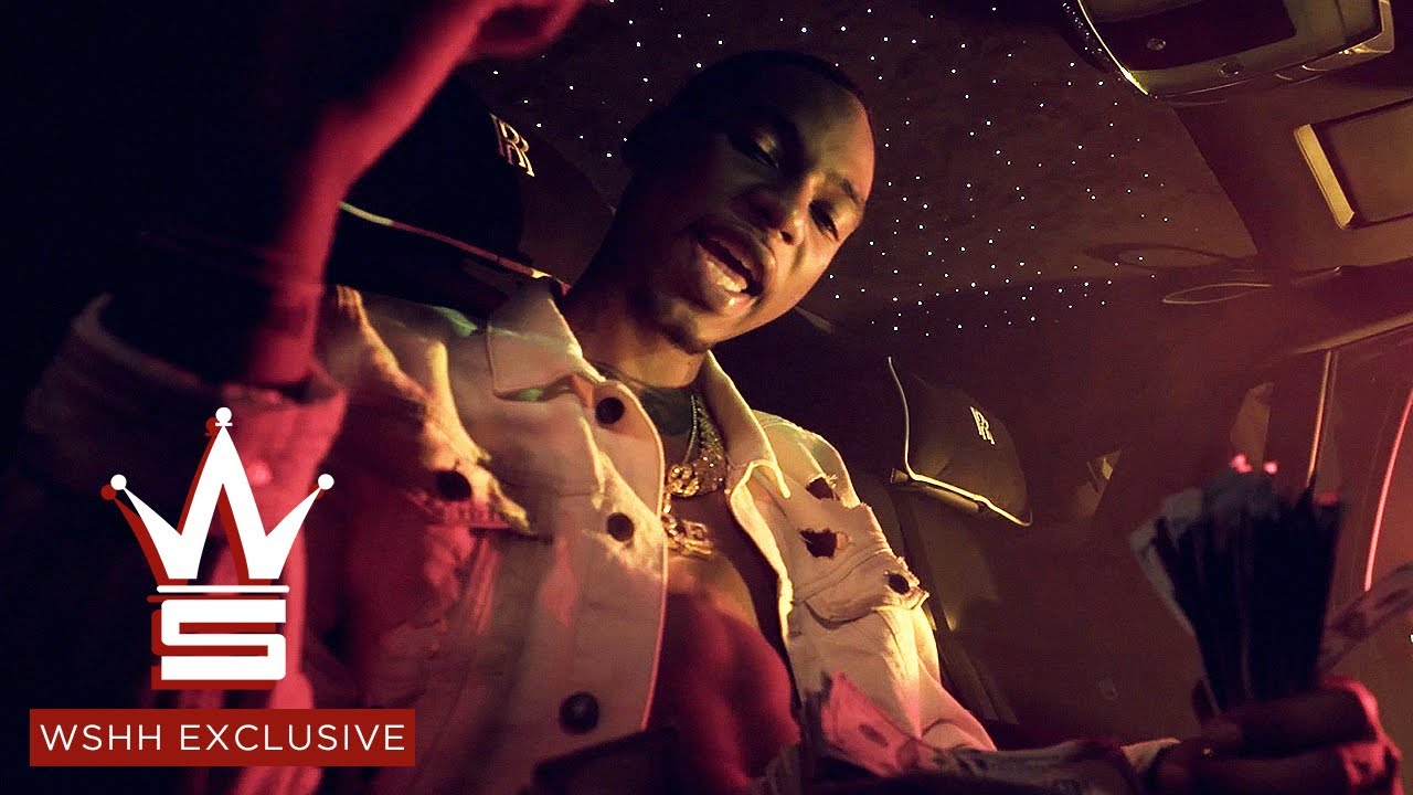 Key Glock «Really Rich» (Paper Route Empire) (WSHH Exclusive — Official Music Video)