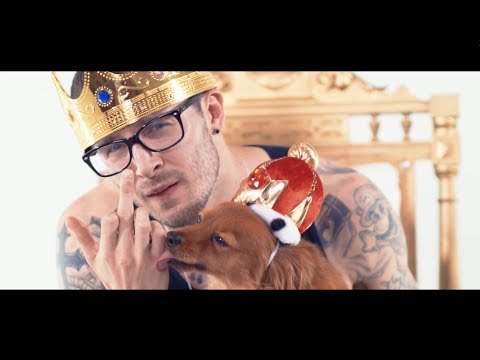 Chris Webby — Undeniable (Official Video)