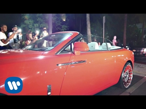 Gucci Mane — Bucket List [Official Music Video]