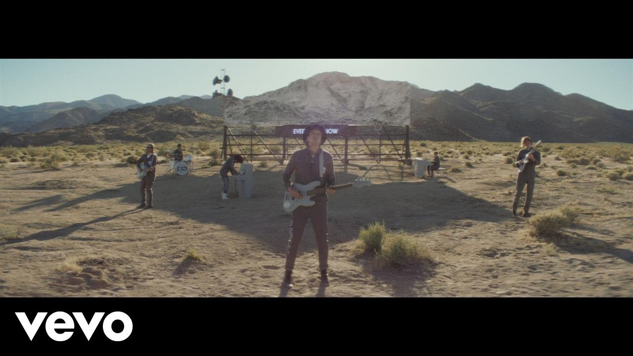 Arcade Fire — Everything Now (Official Video)