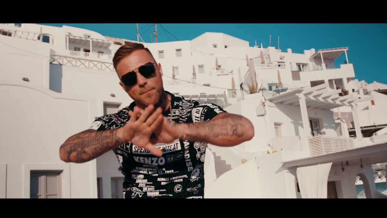 Kontra K — Power (Official Video)