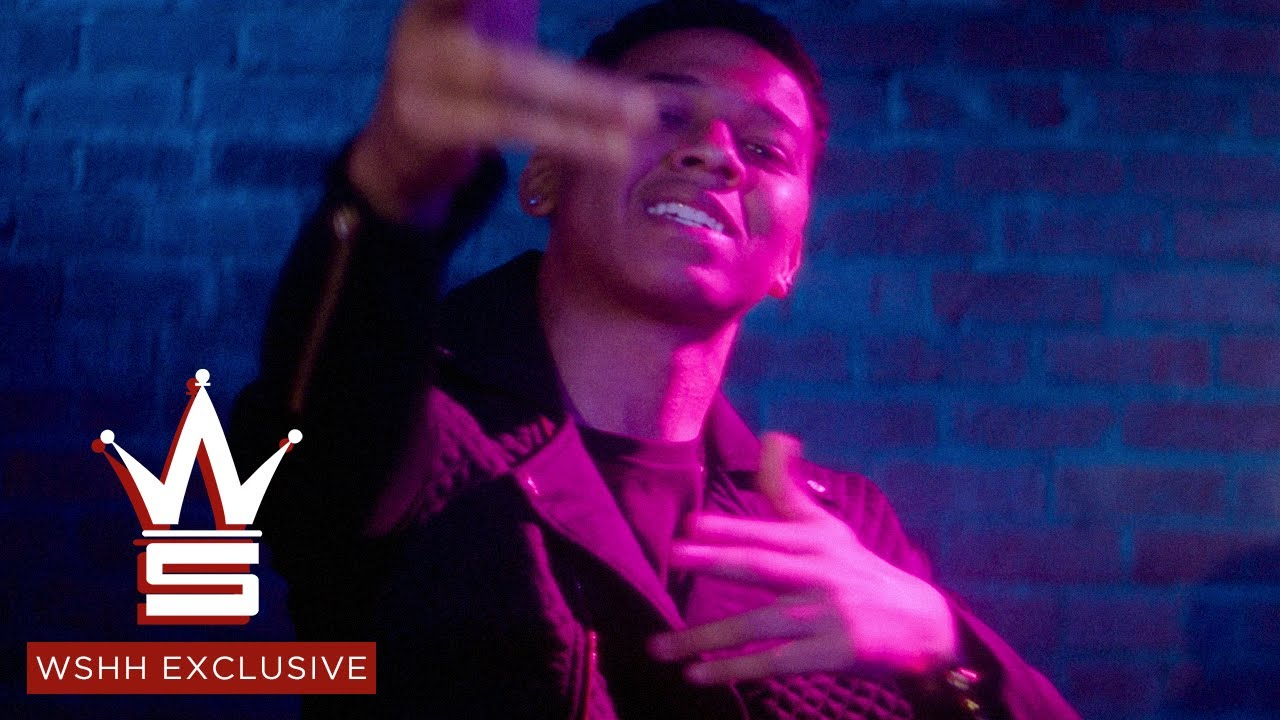 Lil Bibby «Free Crack 4 Intro» (WSHH Exclusive — Official Music Video)