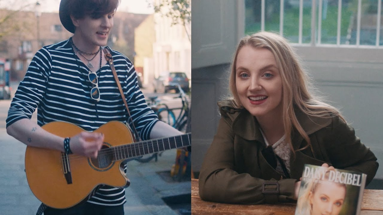 Bry — DISARM (Official Video) feat. Evanna Lynch