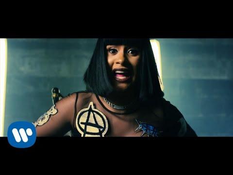 Cardi B — Bodak Yellow [OFFICIAL MUSIC VIDEO]