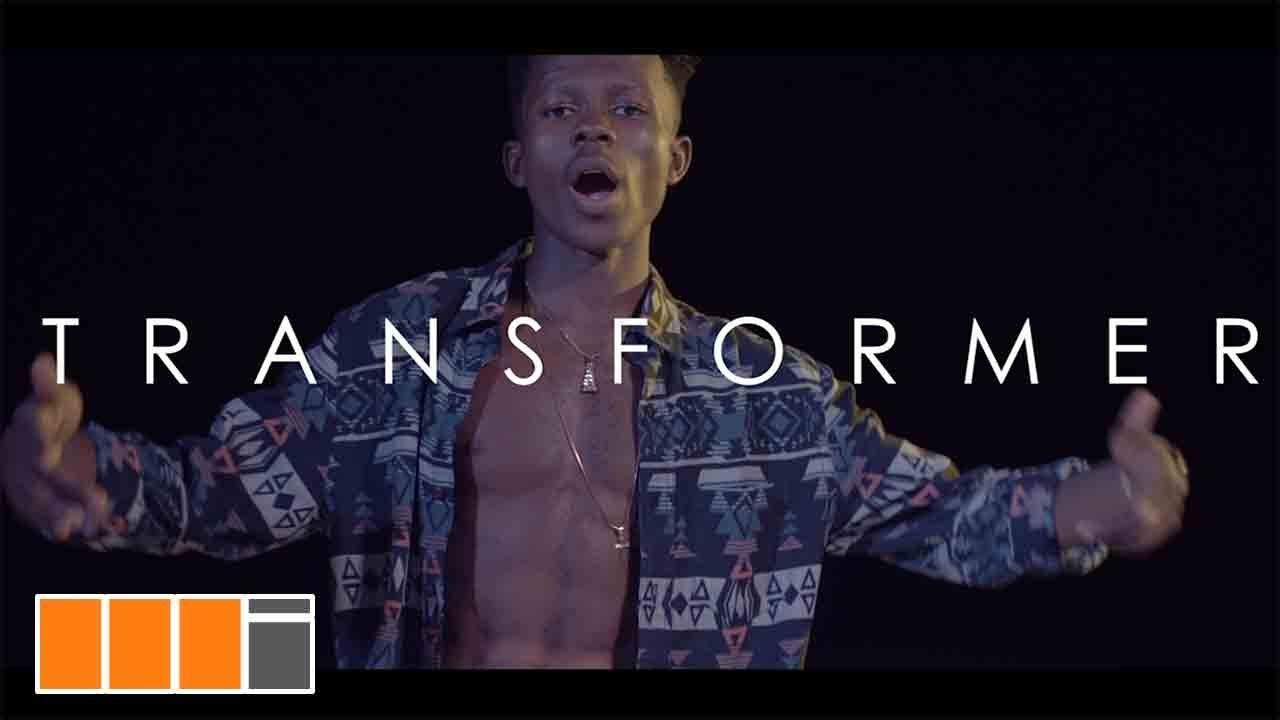 Strongman — Transformer ft. Akwaboah (Official Video)