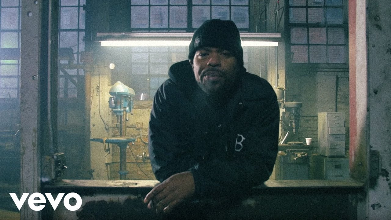 Method Man — The Classic (Official Video)