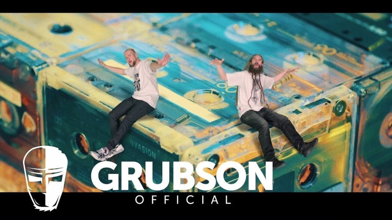 Grubson / OER feat. Promoe — Rudeboy Stance (Official video)