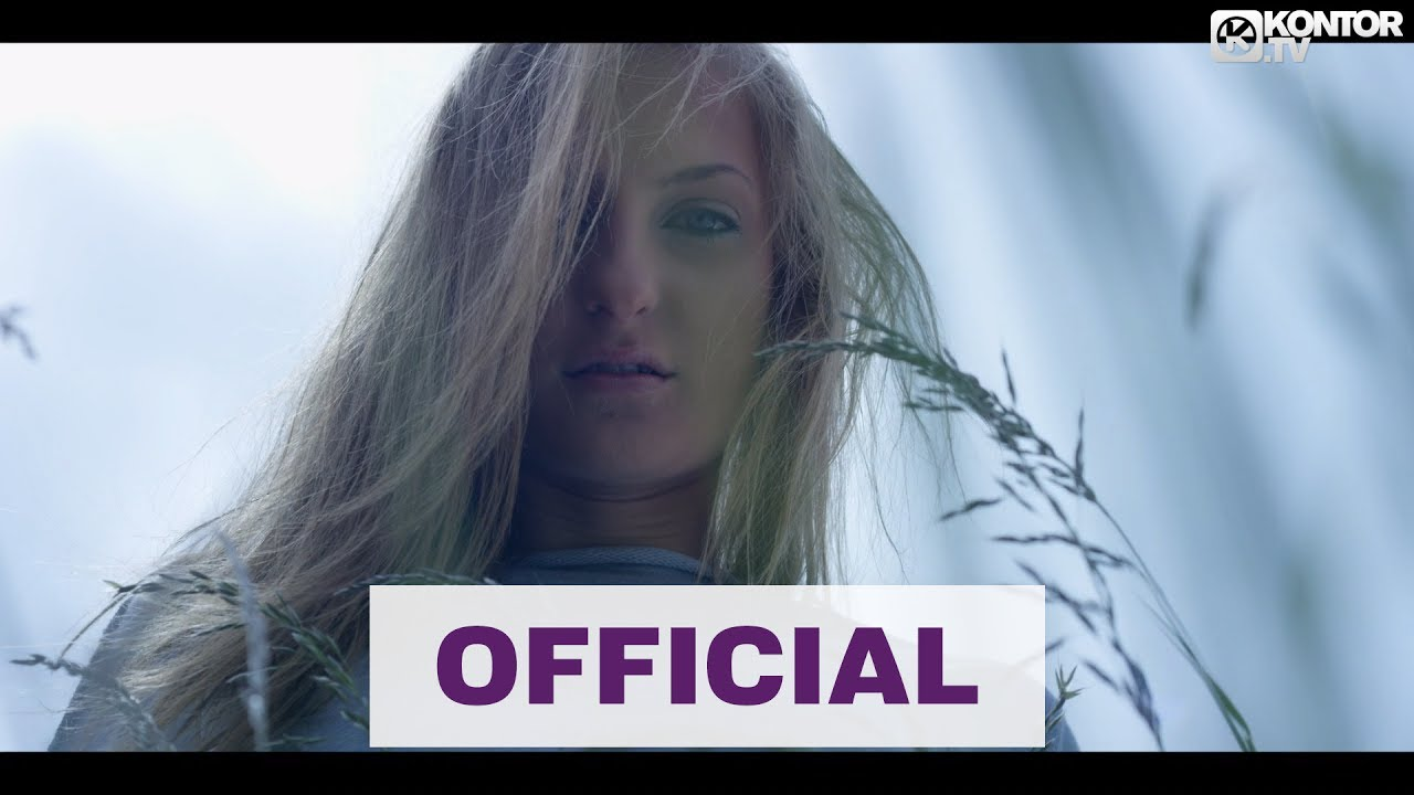 EDX — Feel The Rush (Official Video HD)