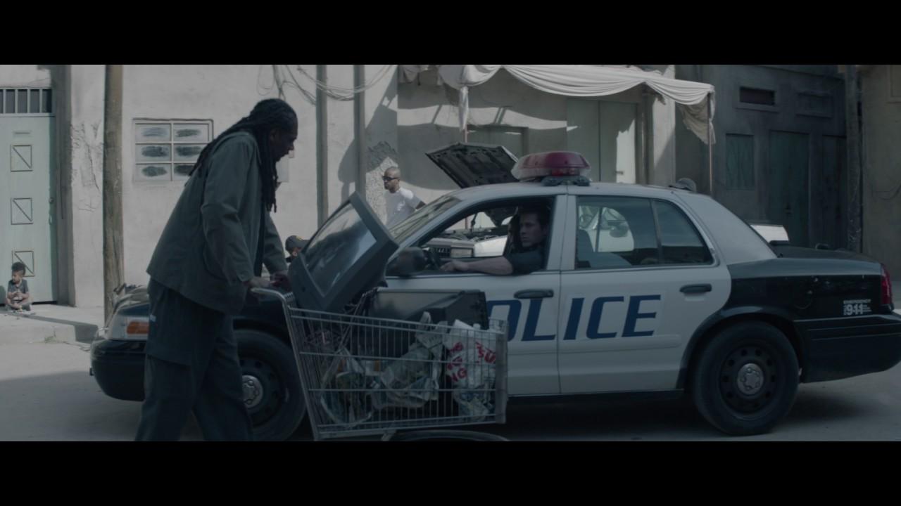 Snoop Dogg- Revolution feat. October London (Official Music Video)