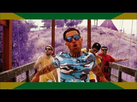 TrafficKings & 2Nuts — Jamaica (TUS, Άρχοντας, Johnny Black) Official Video Clip