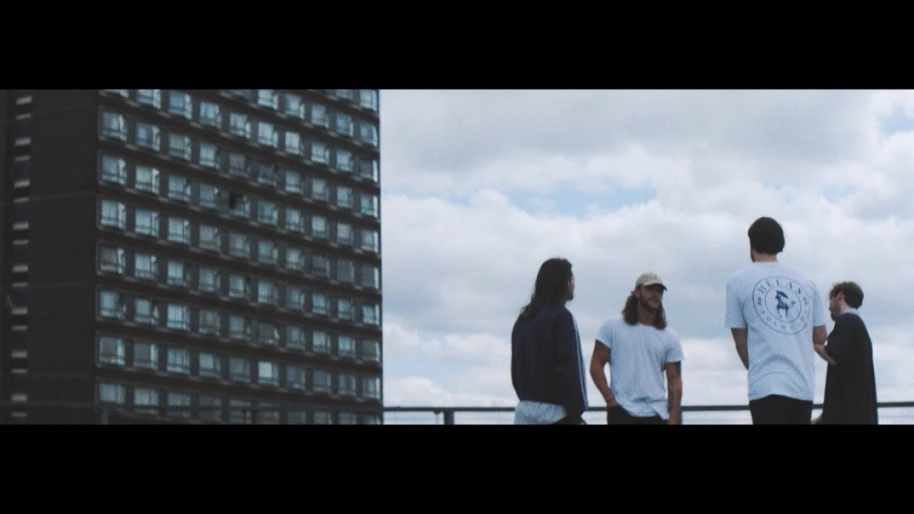 Courts — True Say (Official Video)