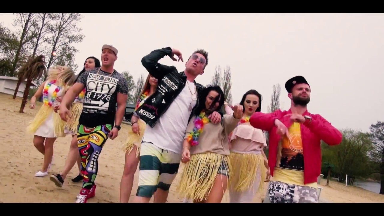 MARKUS P — U LALALA (Official Video)