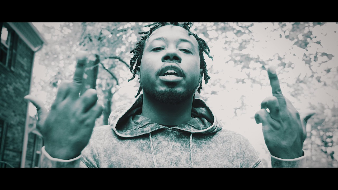 Mark Battles- Check (Official Video) — YouTube