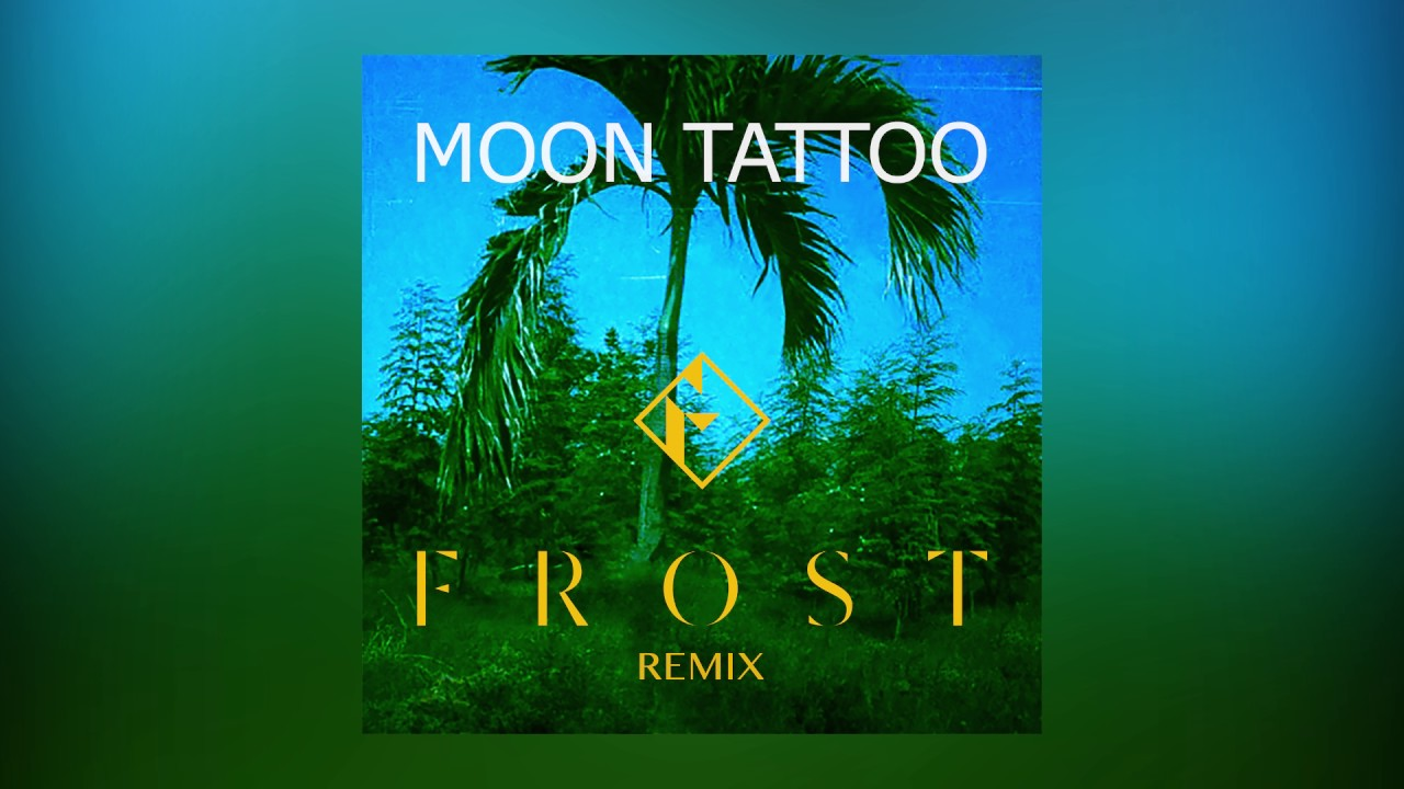 Sofi Tukker — Moon Tattoo (Frost Remix) [Cover Art] [Ultra Music]