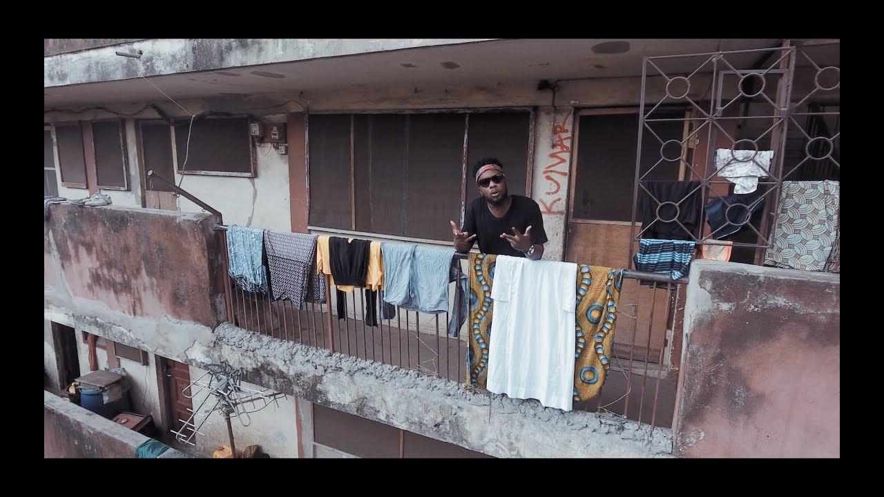 Maleek Berry — On Fire (Official Video)