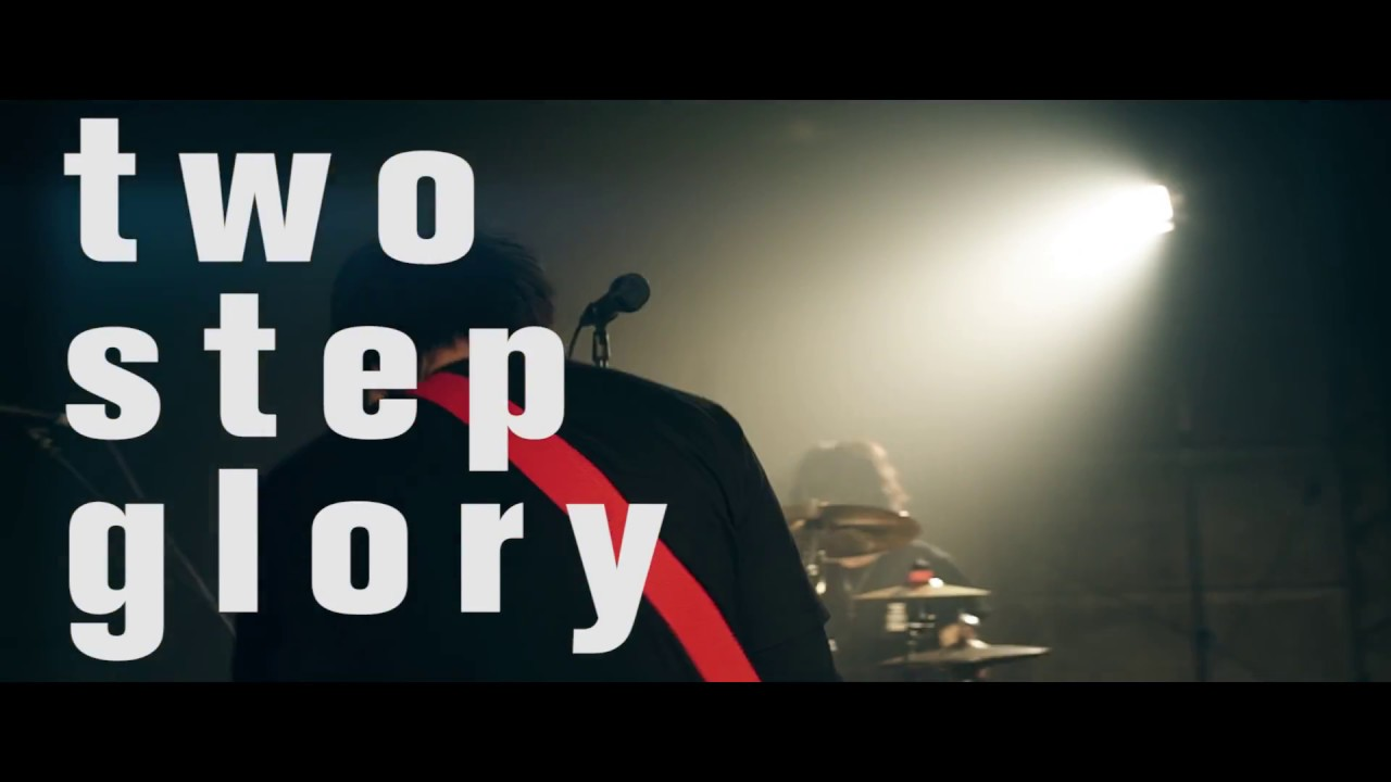 two step glory — Reason (Official Video)