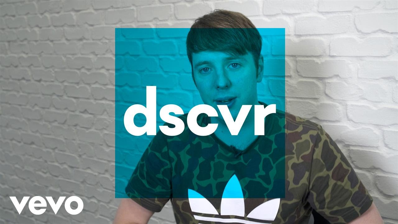 Vevo — dscvr New Videos: Enter Shikari, Touts, Mr Jukes