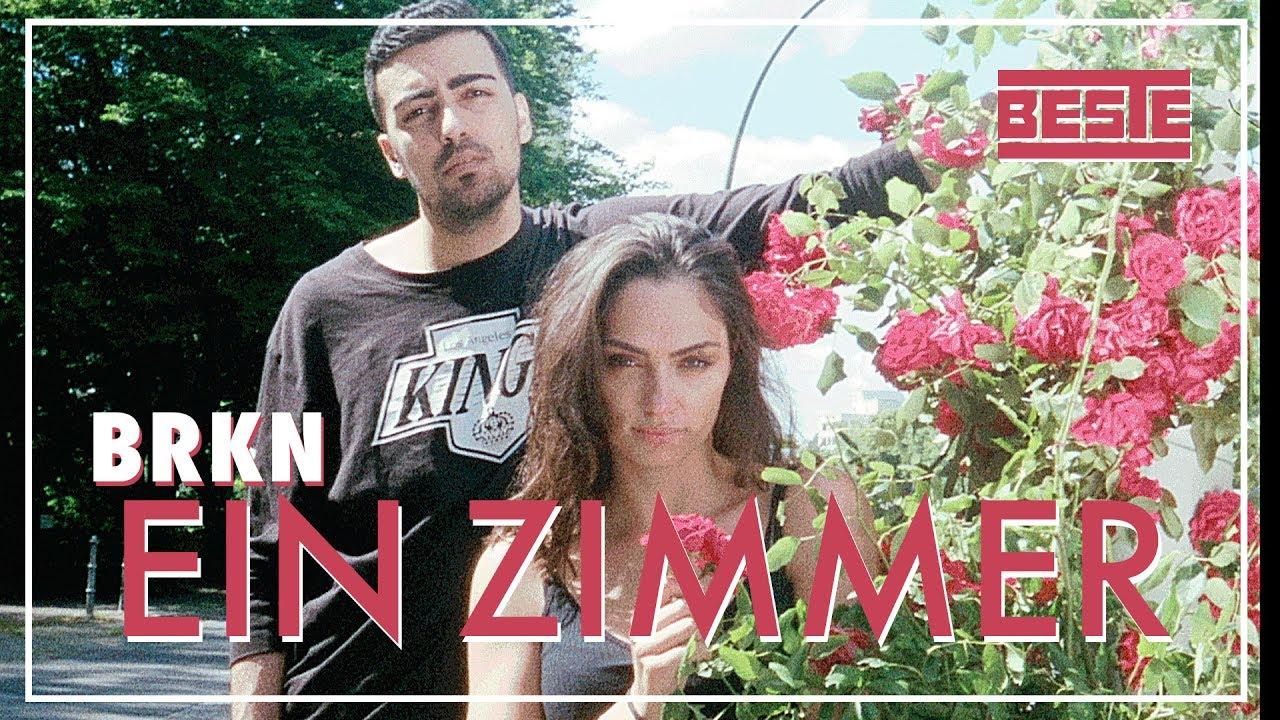 BRKN — Ein Zimmer (Official Video)