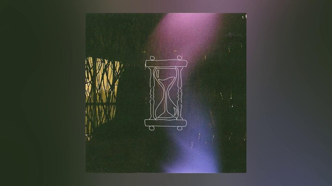 Tim Legend — Quicksand feat. Colin Dieden (Cover Art) [Ultra Music]