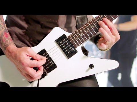 PROJECTED «RELOAD» OFFICIAL VIDEO (fmo: Sevendust, Alter Bridge, Tremonti)