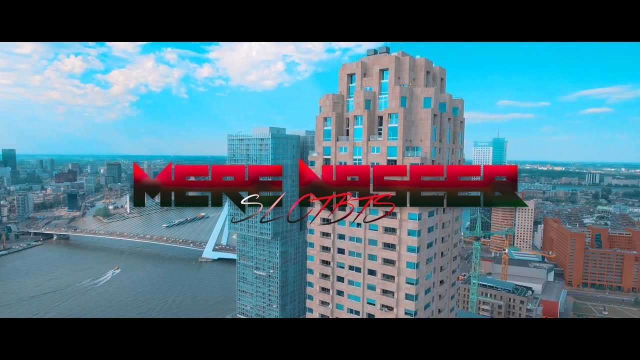 MERE NASEEB ★ KIEREN KEDAR FT. B-TUNE (OFFICIAL VIDEO)
