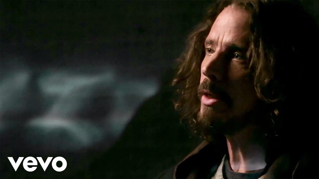 Chris Cornell — The Promise (Official Video)