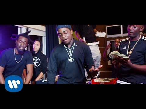 Kodak Black — First Day Out [OFFICIAL MUSIC VIDEO]